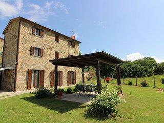 4 bedroom Villa in Volterrano, Umbria, Italy : ref 5674922