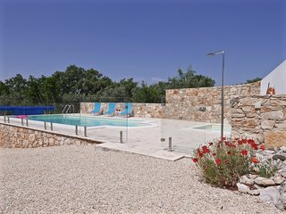 Beautiful Detached Villa With A Private Swimming Pool In A Stunning Location
