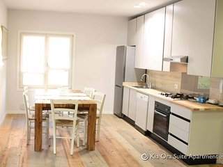 Kia Ora suite appartment