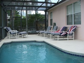 Melissa's Calabay Pet Friendly Pool Home