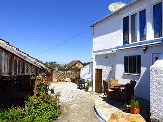 Schist Stone villa near Coimbra with large swimmingpool