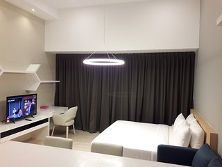 Star suite at M city