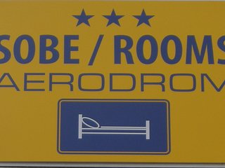 ***Sobe/Rooms Aerodrom~near Airport FranjoTudjman