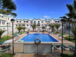 Stupendo appartamento con piscina.Ottima vista.