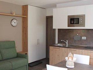 Appartamento Teresa - Livigno Centro -  3/4 posti letto