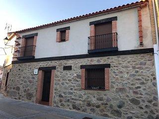 Casa rural en Almoharìn con todas las comodidades para disfrutar de su estancia