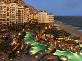 Cabo San Lucas-One Bedroom Mastersuite at Grand Solmar Land's End
