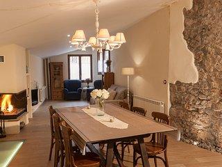Fantástica casa rural en Montañas de Prades