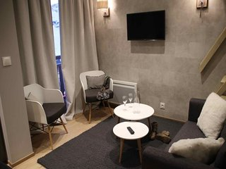 Rental Apartment Val Thorens, studio flat, 4 persons