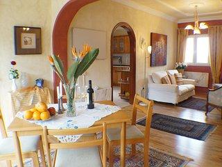 Apartment 2 in Casa Laura