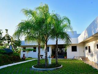 Exclusive Sand Dollar Villa by the Sea Boca Chica Panama