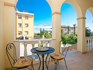 Villa Mimosa  - Appartamento 1