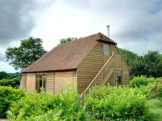 Methersham Oast Barn & Annexe