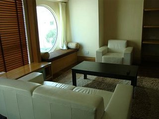 Parkview Serviced Apartment (1-BR Deluxe 3)