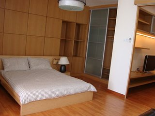 Parkview Serviced Apartment (Studio Deluxe 2)