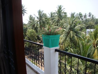 Le Pondy Homestay 3Floor(service Apartments)