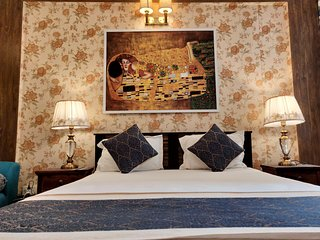 Super Luxury Suite Rooms near Connaught Place / India Gate