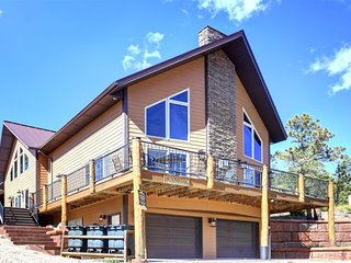 Rocky Ridge Lodge