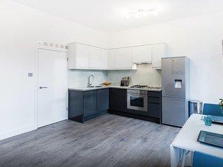 Sunny Designer Flat Euston/Camden