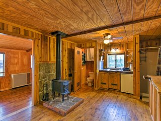 Bunk House at 'Snover Lodge & Stables' in Greer!