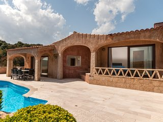 4 bedroom Villa in Porto Cervo, Sardinia, Italy - 5646295