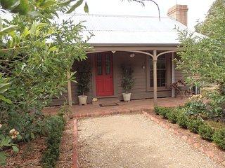 Quartz Cottage Maldon, Australia