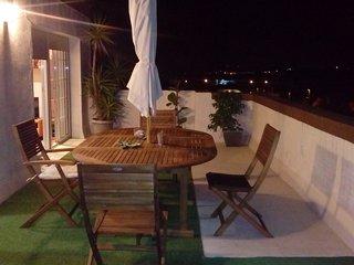 PRECIOSO ATICO- SPA  A 20min. de la playa y del Delta.OFERTA ULTIMA HORA!!!!