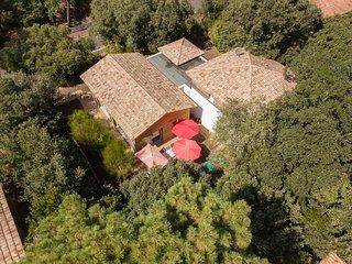 Superbe Villa neuve au Moulleau - Arcachon