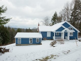 Make it YOUR vacation home this SUMMER! Beautiful Mansfield views from the large