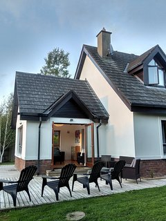 Family Friendly Comfort in The Heart of Wicklow With Stunning Views