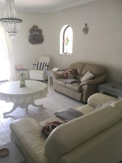 Casa Jean-Algarve well equipped and spacious lounge