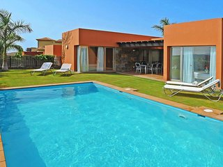 2 bedroom Villa in El Salobre, Canary Islands, Spain : ref 5334232