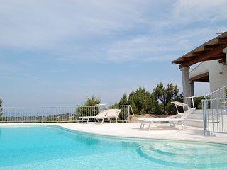 3 bedroom Villa in Cala Bitta, Sardinia, Italy : ref 5644326