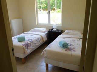 Ananda Curacao, Villa Chuchubi