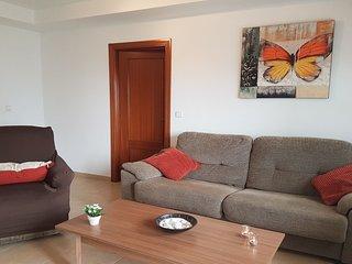 Apartamento  La Tejada
