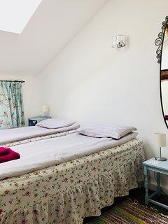 Magnolia - Twin room