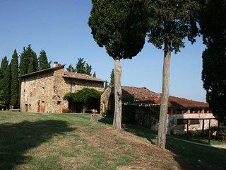 5 bedroom Villa in Pieve Vecchia, Tuscany, Italy : ref 5239928