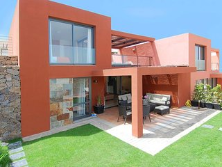 2 bedroom Villa in El Salobre, Canary Islands, Spain - 5334543