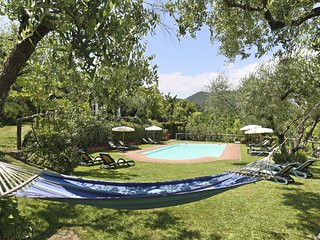 2 bedroom Apartment in Balbano, Tuscany, Italy : ref 5239599