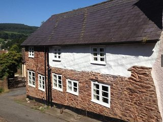 Yew Tree Cottage, Timberscombe