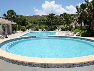 Ananda Curacao, Villa Prikichi