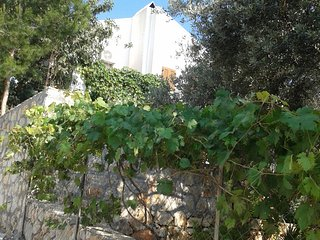 Kalkan, nice villa with sea view and wunderfull Garden
