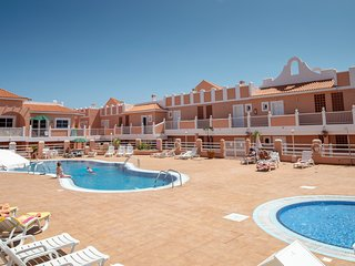 Family Apartment in Caleta de Fuste