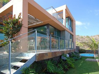 2 bedroom Villa in El Salobre, Canary Islands, Spain : ref 5334544