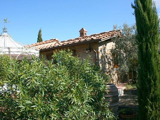 1 bedroom Villa in Mammi, Tuscany, Italy : ref 5239788