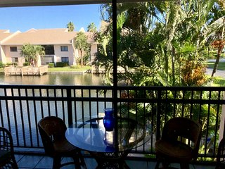 BT 3322 Fountain/Pond View Condo-Welcome to Paradise