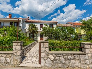 Private accommodation - holiday house Jadranovo 9490 Holiday house