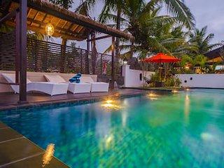2 BDRM Villa Damai Garuda, Ubud