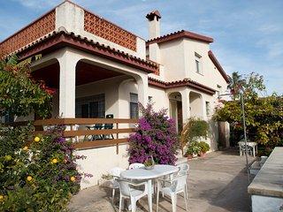 Villa boverals, ideal para familias.