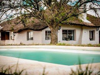 Tierra Mora - Farmhouse